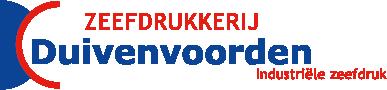Ronddruk Logo